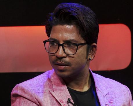 Singer Prakash Saput tests positive for COVID-19