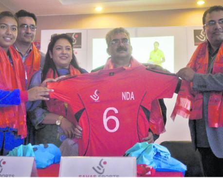 Pratibha declared as Sahas brand ambassador