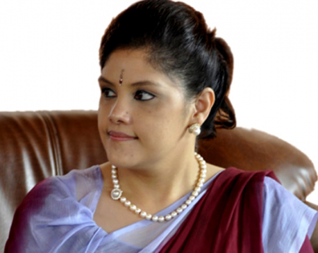 Former Princess Prenana files writ petition at SC