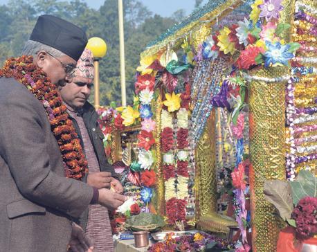 Guvs, capitals in three days: PM
