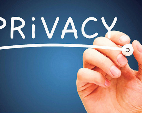 Assessing privacy law