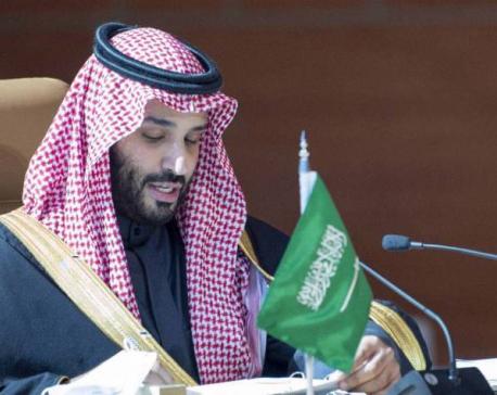 Biden's US-Saudi recalibration
