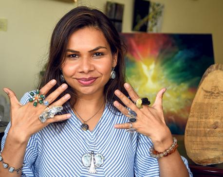 Multipurpose jewelry