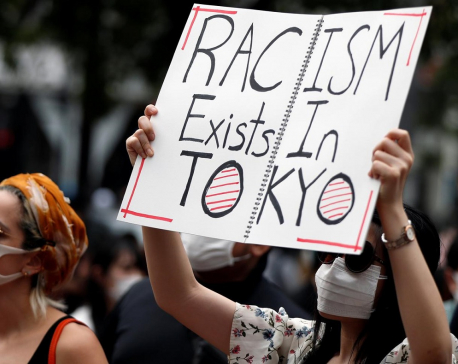 Protests in Australia, Japan embrace 'Black Lives Matter' movement