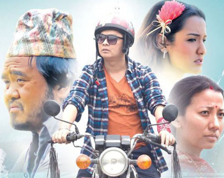 'Purano Dunga' makes aggressive start at box office