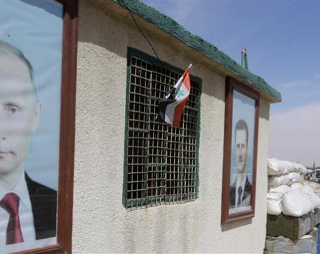 Tehran, Moscow, Ankara urge countering plots to partition Syria