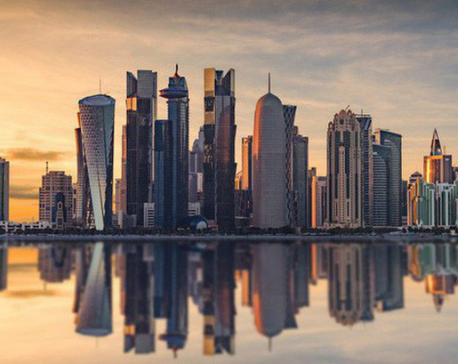 Qatar's real estate market faces reality check ahead of World Cup