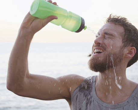 Tips to help you reduce or stop sweating