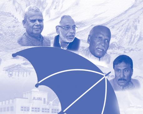RJPN poll manifesto calls for multi-state Nepal