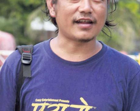 5 things about Bhisan Rai