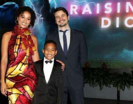 Netflix renews Michael B Jordon's 'Raising Dion' for season 2