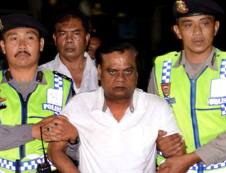 Chhota Rajan, 8 others get life imprisonment for journalist J Dey's murder
