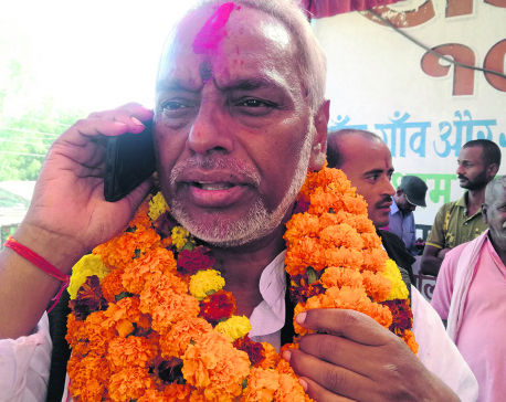 Struggle for constitution amendment will continue: Mahato