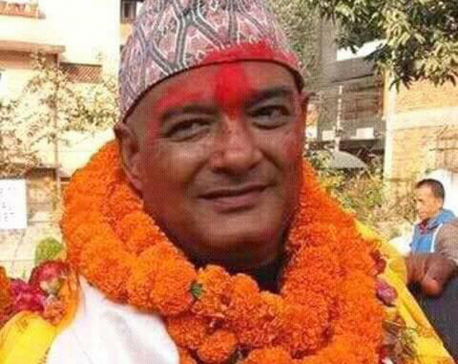 Dhawal returns to power in Nepalgunj  Sub-metropolitan city