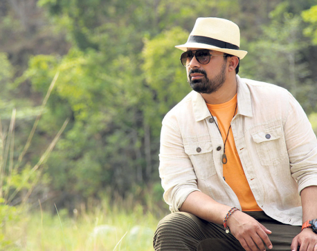 Rannvijay launches personal app