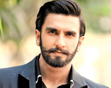 Ranveer Singh's 'sexist' advert sparks outrage on social media