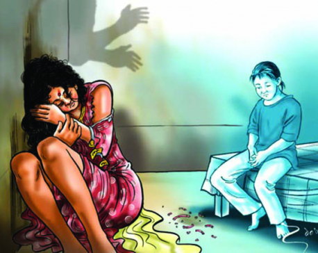 Teenage girl raped after being lured with noodles, mobile set