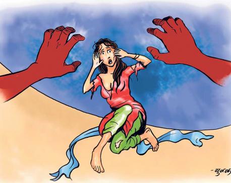 Incest rape one of major threats to girls