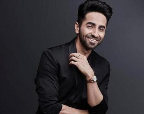 Ayushmann Khurrana: It feels fulfilling to give different, meaningful cinema to audiences