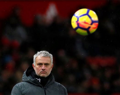 Mourinho asked to explain pre-match Man City comments