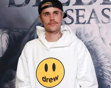 Justin Bieber on drug abuse: 'It was legit crazy scary'