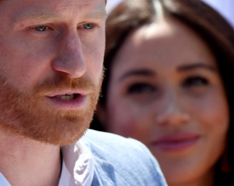 Harry and Meghan to make final appearances as senior British royals: ITV