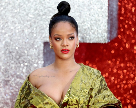 Luxury leader LVMH planning fashion brand with Rihanna: report
