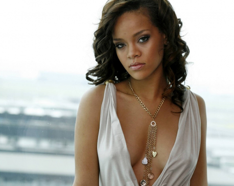 Rihanna to receive MTV lifetime achievement award