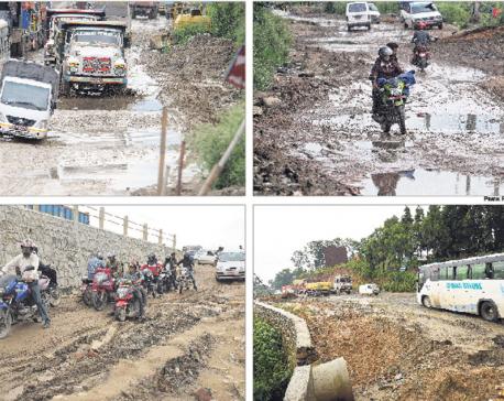 PM's 15-day pothole deadline expires