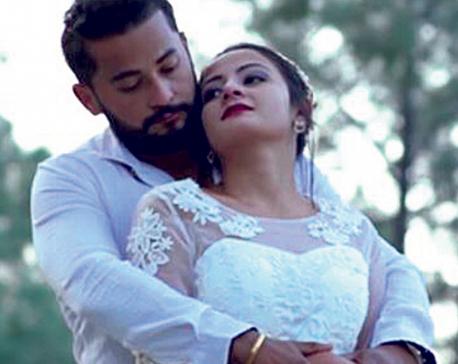 Dipu releases romantic number