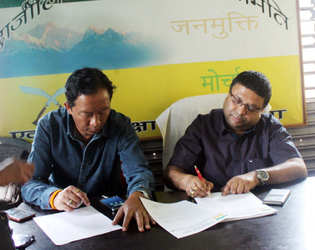 Locals in Darjeeling protest after West Bengal includes Bengali as compulsory school text