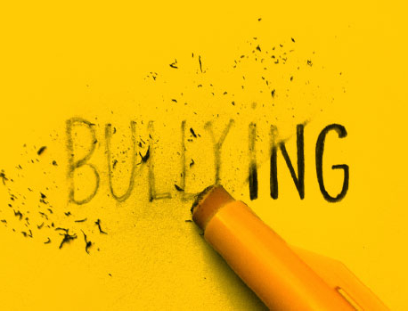 Students' take on bullying, harassment at school