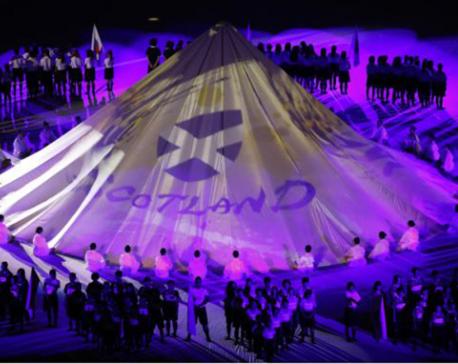 Japan Crown Prince Akishino declares 2019 World Cup open