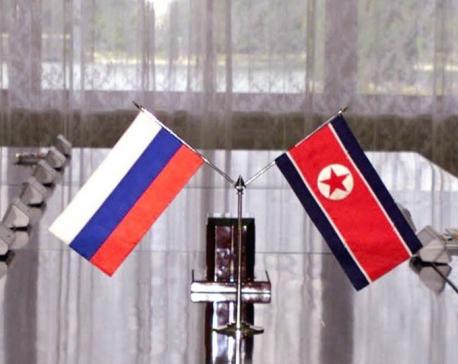 Putin ready to meet N. Korea's Kim soon – North's state media