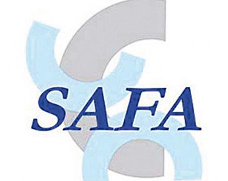 SAFA International CFO Conference begins in Kathmandu