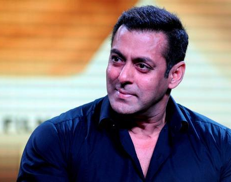 Salman's 'Da-bangg The Tour Nepal' postponed until mid-April citing 'special reason'