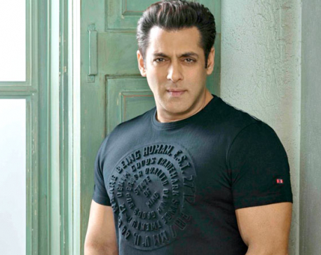 Salman Khan to extend financial help to 25,000 daily wage workers of film industry