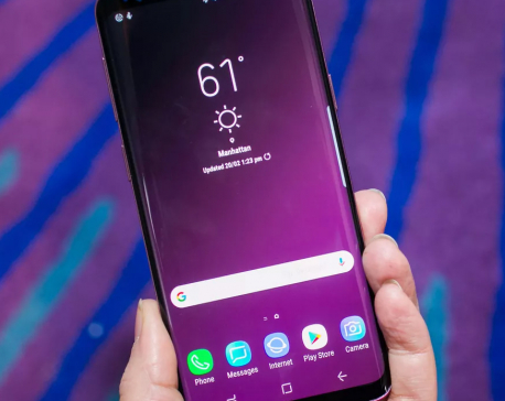 Samsung's Galaxy S9+ named Best New Connected Mobile Device at MWC 2018