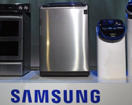 'Exploding' washing machines now haunt Samsung