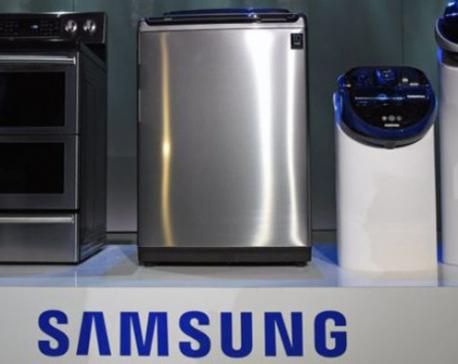 'Exploding' washing machines now haunt Samsung