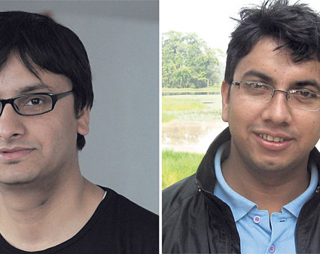 Republica journalists bag Nepal Telecom's award