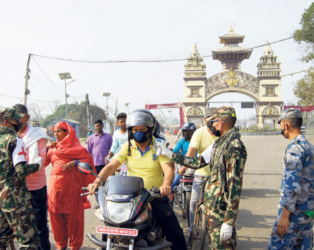 Nepal, India to care for each other's nationals headed homeward