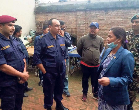Four slaughterhouses in Lalitpur substandard, sealed