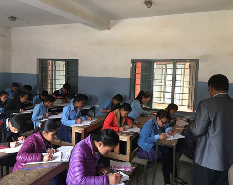 Govt postpones SEE exams to avert COVID-19 menace