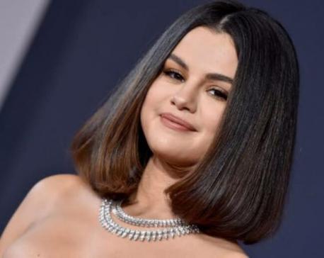 Selena Gomez shares bipolar diagnosis