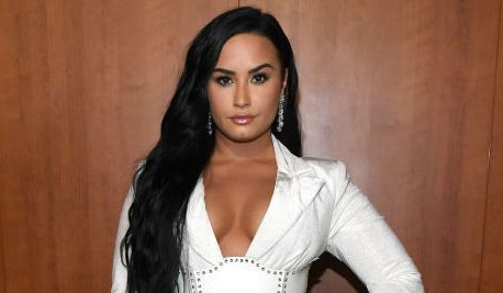 Demi Lovato to host new talk show