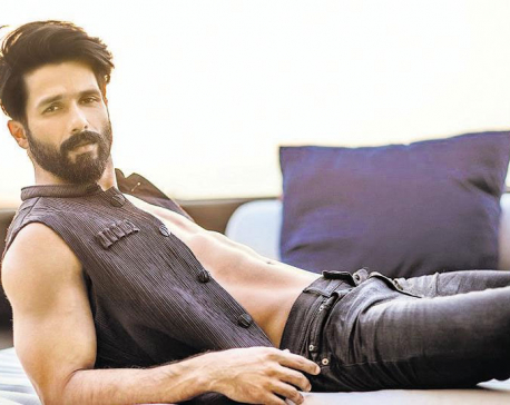Somebody very famous cheated on me: Shahid Kapoor on his past relationships