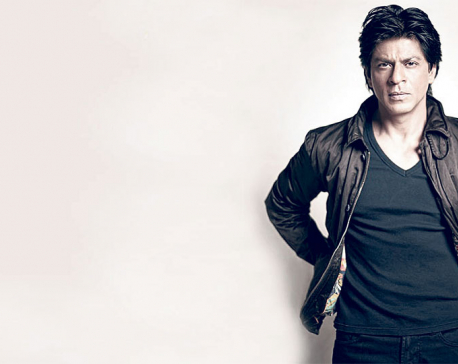 Shah Rukh lays down his conditions for hosting 'Big Boss'