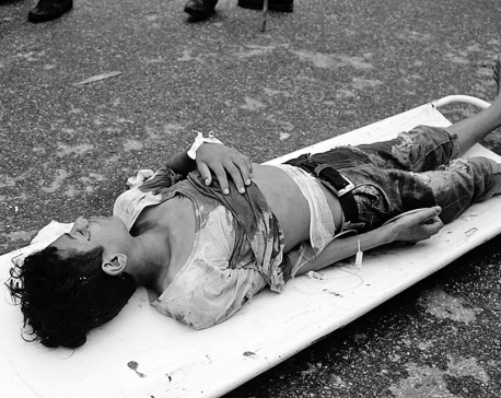 One killed, four injured in Kanchanpur clash