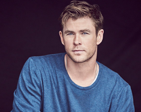 'Avengers: Endgame' actor Chris Hemsworth is eager to join the 'Star Wars' franchise